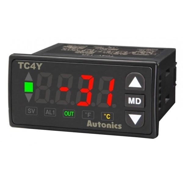 Jual Autonics Temperature Controller Tc4y-14r - Kota Administrasi Jakarta  Barat - Raspberry Pi Distributor   Tokopedia
