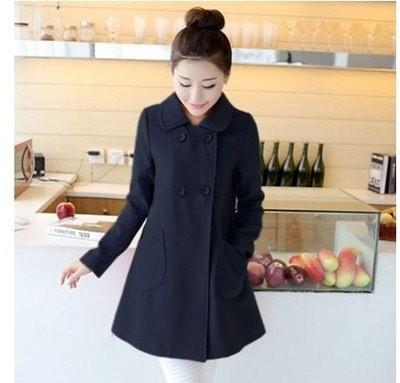 harga Blazer coat baju musim dingin atasan jaket cardigan outer wanita korea Tokopedia.com