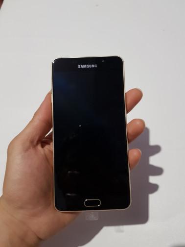 Samsung Galaxy A7 2016 Mulus Likenew