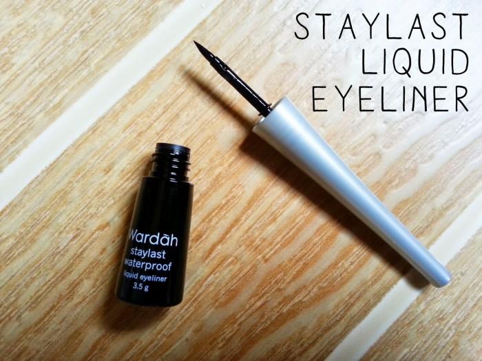 Info Eyeliner Liquid Wardah Travelbon.com