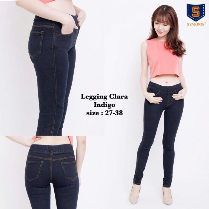 168 Collection Celana Lidya Distro Jeans -Biru. Source · Celana Jeans .