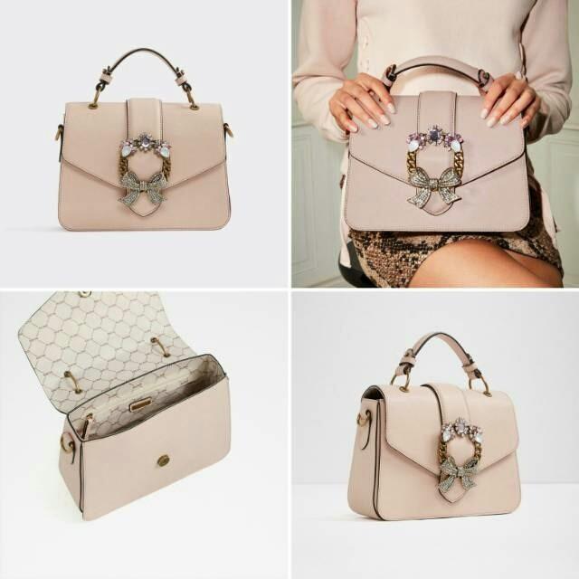 d82b4a014ae Jual ALDO Telawen Top Handle Bag   Tas Branded Aldo Ori Murah - Kota ...