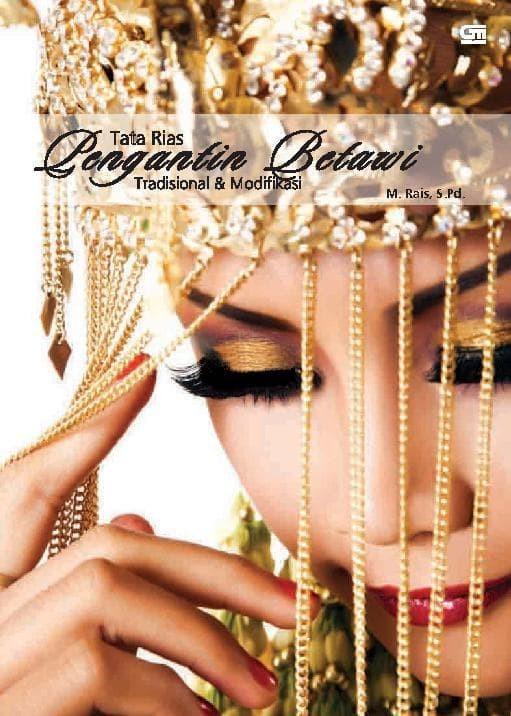 harga Buku tata rias pengantin betawi tradisional dan modifikasi Tokopedia.com