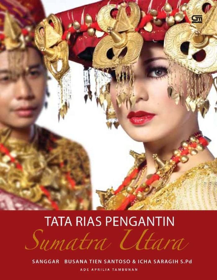 harga Buku tata rias pengantin sumatera utara Tokopedia.com
