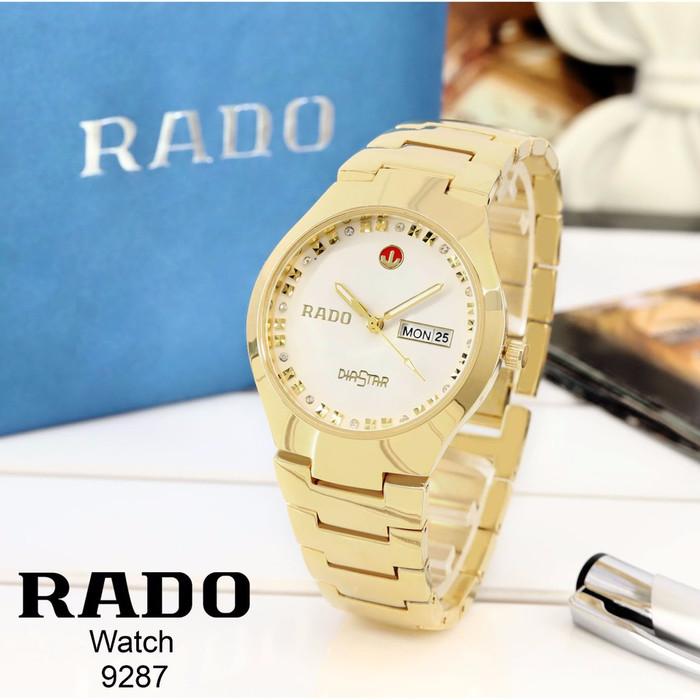 ... harga Jam tangan rado jubile diastar 9287  Tokopedia.com da26cd35f3