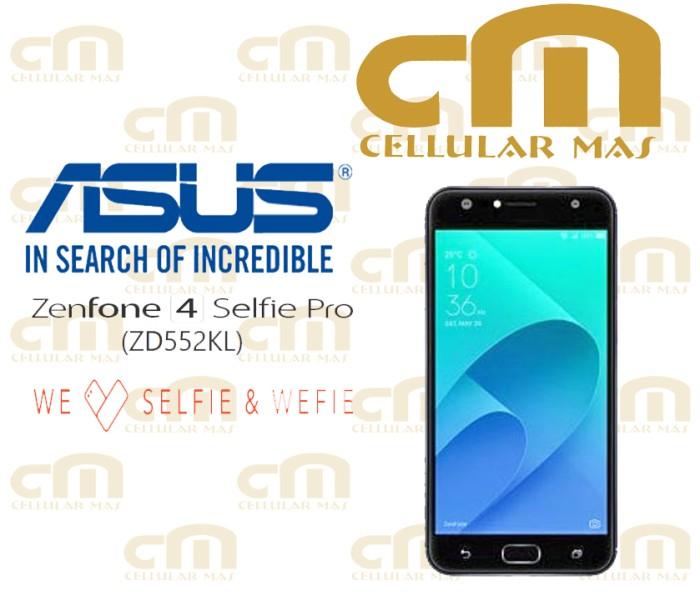 harga Asus zenfone 4 selfie pro zd552kl 4/64 garansi resmi asus Tokopedia.com