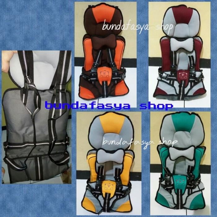 harga Carseat kiddy/kiddy baby car seat/car seat portable/carseat bayi Tokopedia.com