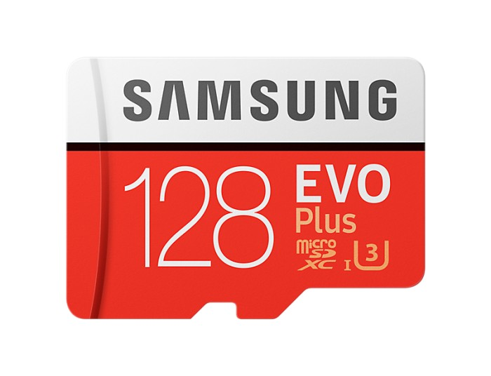 harga Samsung microsdxc evo plus 4k u3 c10 128gb 100mbps read 90mbpswrite Tokopedia.com
