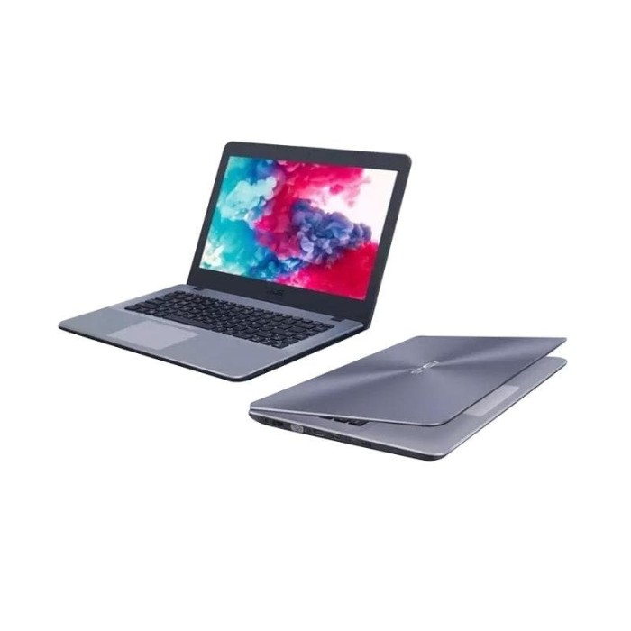 harga Notebook Asus A442uq-fa047t Dark Grey Tokopedia.com