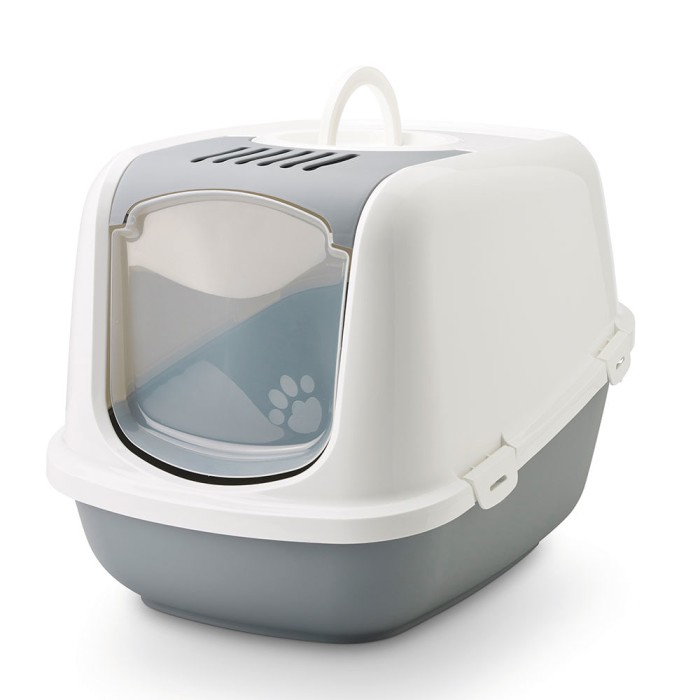 harga Savic Nestor Jumbo - Toilet Kucing Mainecoon Tokopedia.com