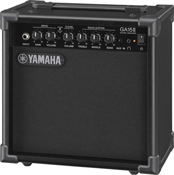 harga Ampli Gitar Yamaha Ga15ii / Ga15 Ii Original Yamaha Tokopedia.com
