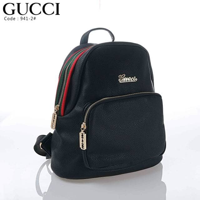 e4c93ce09dd Women s Luggage   Lifestyle Bags 941-2 p Authentic GUCCi Backpack Co