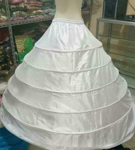 harga Petikut/petticoat ring 6 murah berkualitas Tokopedia.com