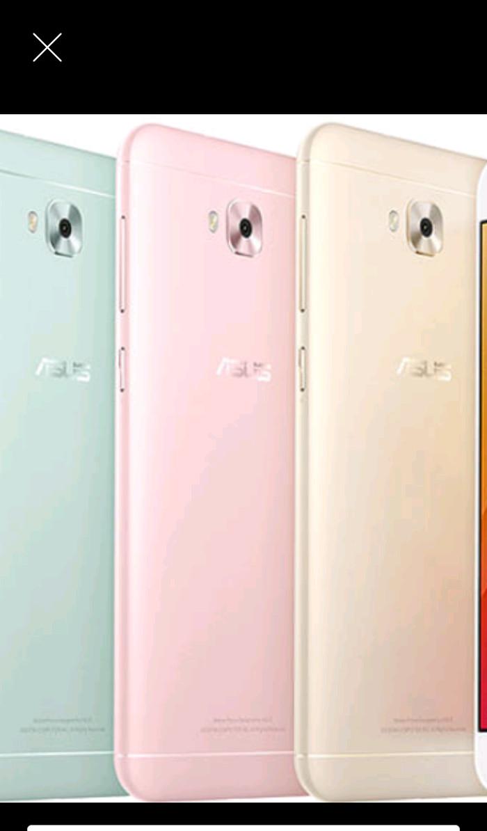harga Asus zenfone 4 selfie ram 4 gb Tokopedia.com