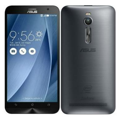 harga Asus Zenfone 2 Ze551ml Silver Ram 4 Gb-64gb Garansi Distributor Tokopedia.com