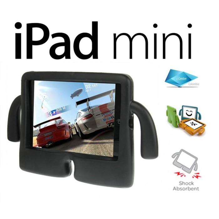 harga Ibuy case ipad mini 1 / softcase ibuy ipad mini 2 / silikon ipad mini Tokopedia.com