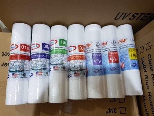 "Foto Produk Sediment Filter 10""/Catridge Filter 10""/spoon 10"" dari WOW FILTER"