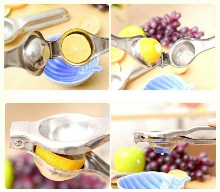 harga Pemeras lemon / jeruk nipis / citrus extractor / alat perasan squeezer Tokopedia.com