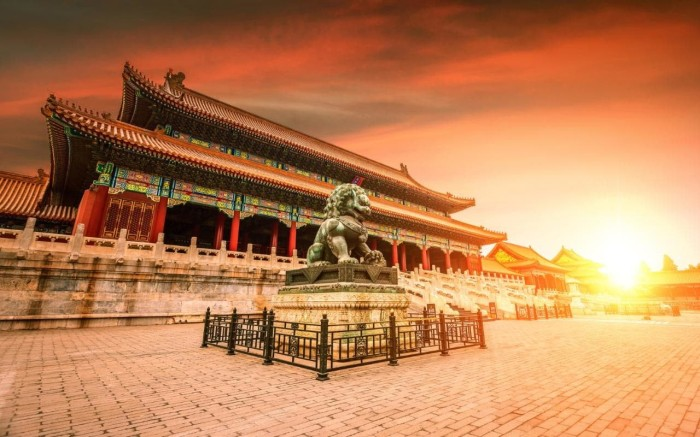 harga Repro digital lukisan china klasik traditional old pemandangan alami Tokopedia.com
