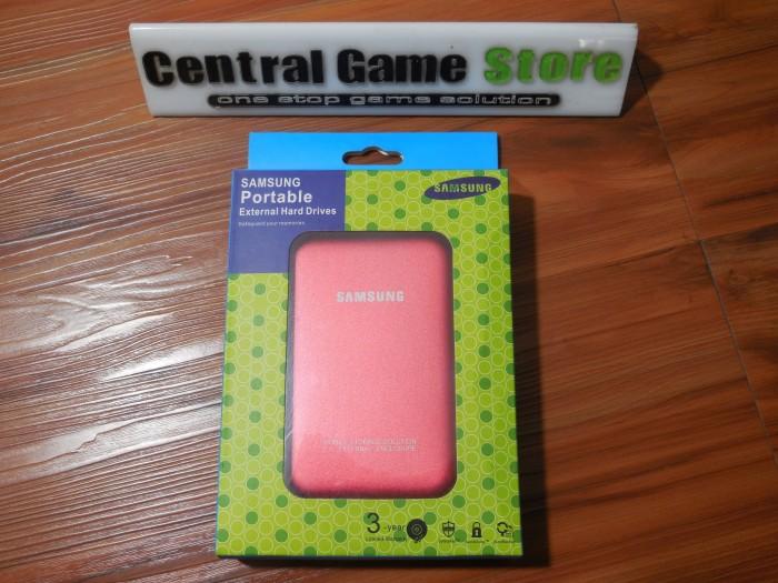 harga Nds hardisk eksternal 250gb full game nintendo ds / dsi Tokopedia.com