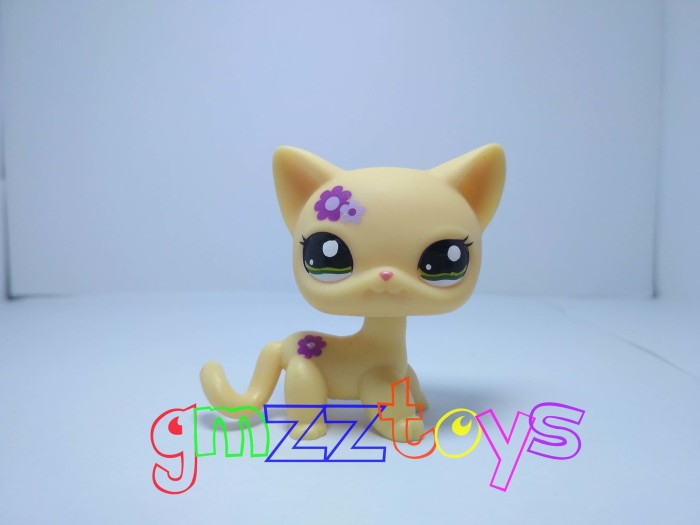 harga Hasbro littlest pet shop #1962 Tokopedia.com