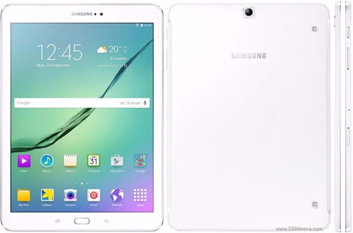 TOP Samsung Galaxy Tab S2 T819 Tablet White 9 7 Inch 2016
