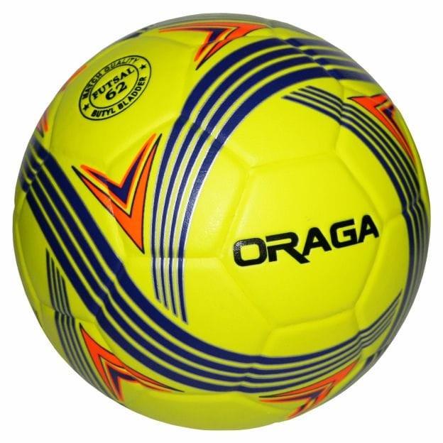 harga Bola futsal oraga esparta no. 4 neon green Tokopedia.com