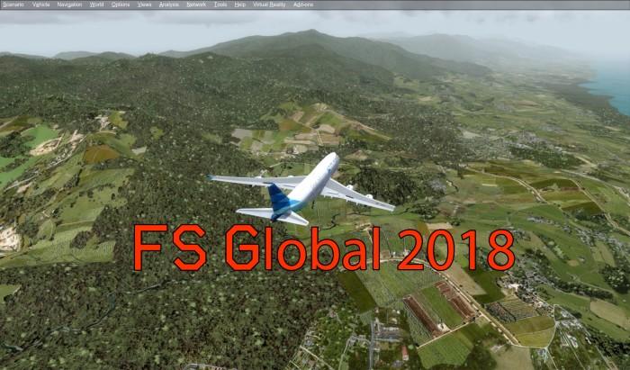 harga Fs global 2018 (full) untuk p3d v4 dan fsx Tokopedia.com