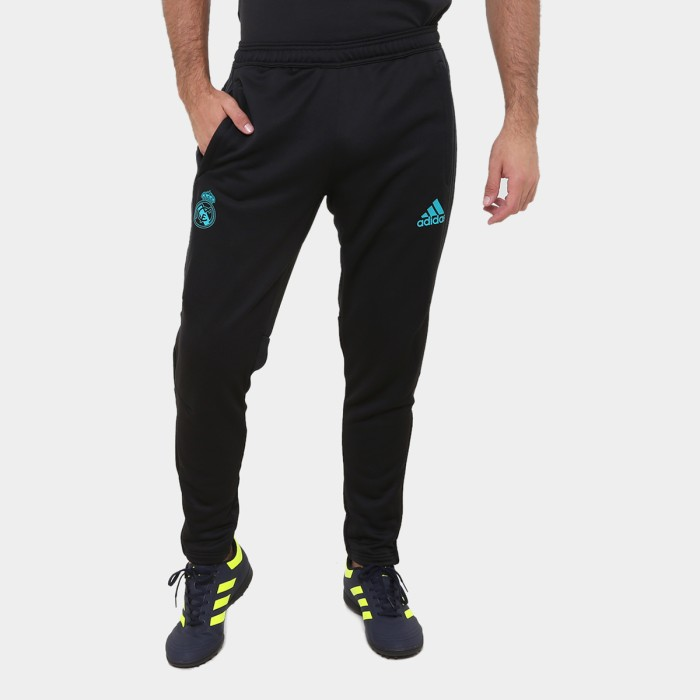 harga Celana jogger panjang / sweatpants / training real madrid Tokopedia.com