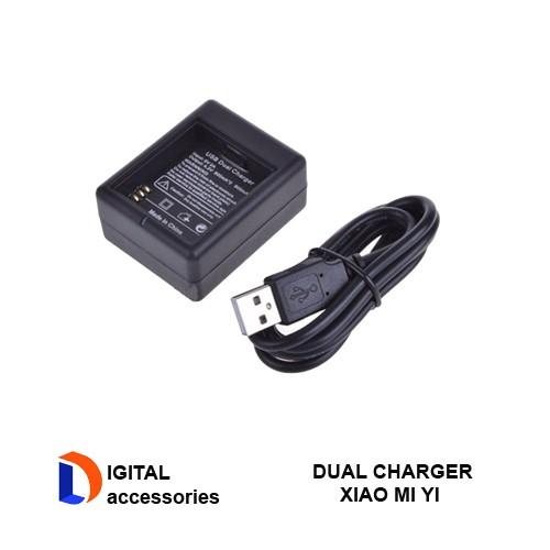 Katalog Dual Charger Xiaomi Yi Travelbon.com