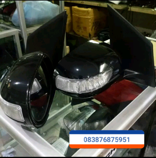 spion GRAND LIVINA 1.5 XV ORIGINAL 2008-2009-2010-2011-2012-2013