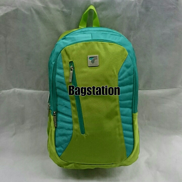 harga Tas ransel laptop pria wanita backpack travel time setingkat export Tokopedia.com