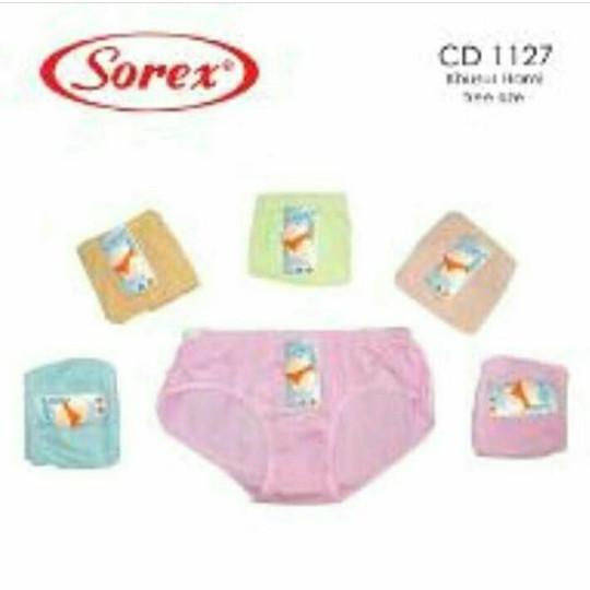 Sorex Cd Ibu Hamil Set 4 Pcs - Daftar Harga Terbaru   Terlengkap ... 5b430adc40