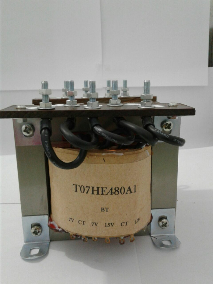 harga Trafo charger aki 30a-60a Tokopedia.com