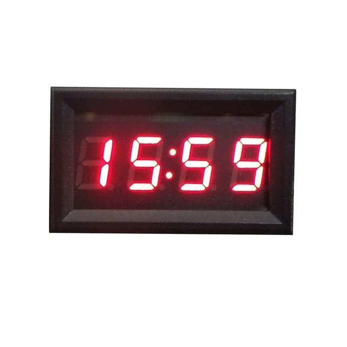 harga Jam digital untuk motor 12 volt Tokopedia.com