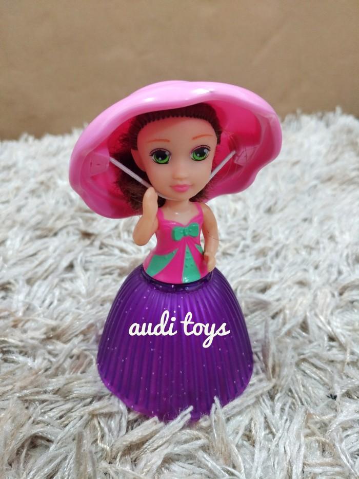 harga  mainan sni  emco mini cupcake surprise doll - hadiah boneka lucu  Tokopedia. 04378c0eca