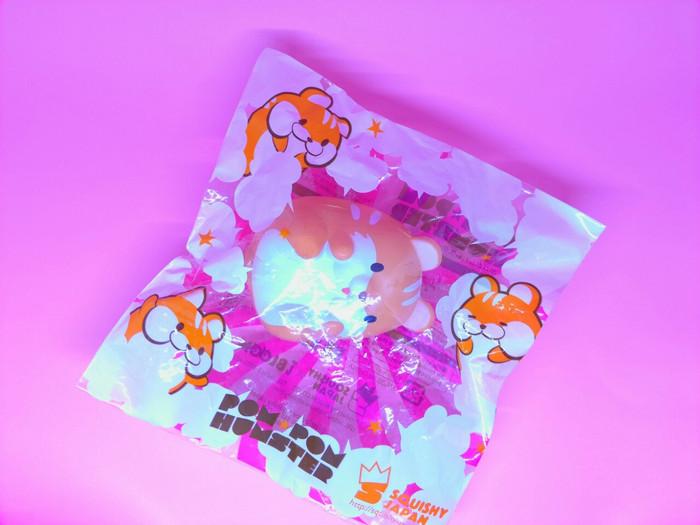 Katalog Squishy Ibloom Pom Pom Hargano.com