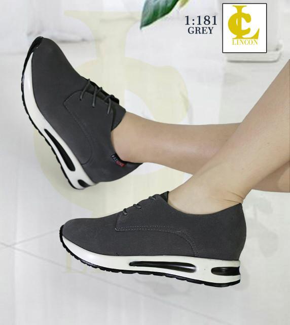 harga Sepatu brand  lincon   type:  181#lyn Tokopedia.com