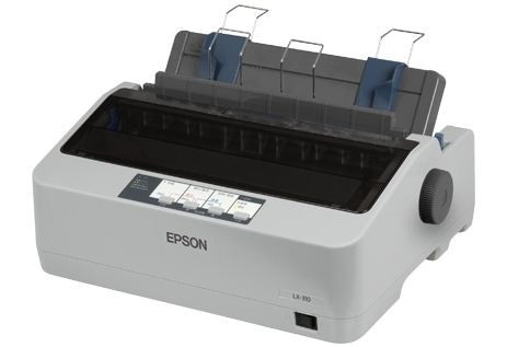 harga Epson printer dot matrix lx310 / epson lx 310 garansi resmi Tokopedia.com