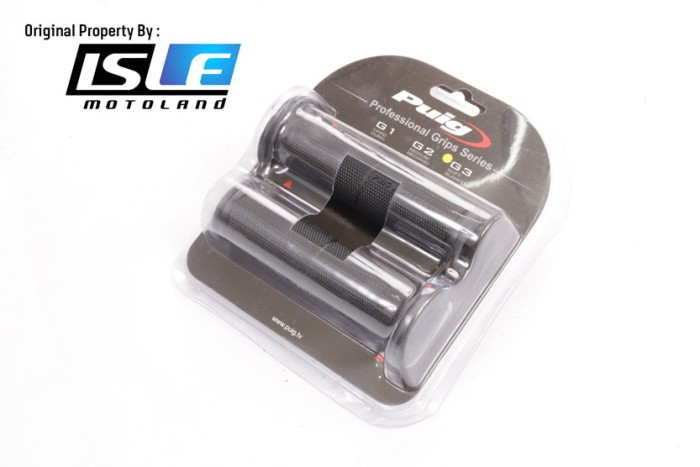 harga Handgrip handfat puig super grip kawasaki ninja 250 fi - karet stang Tokopedia.com