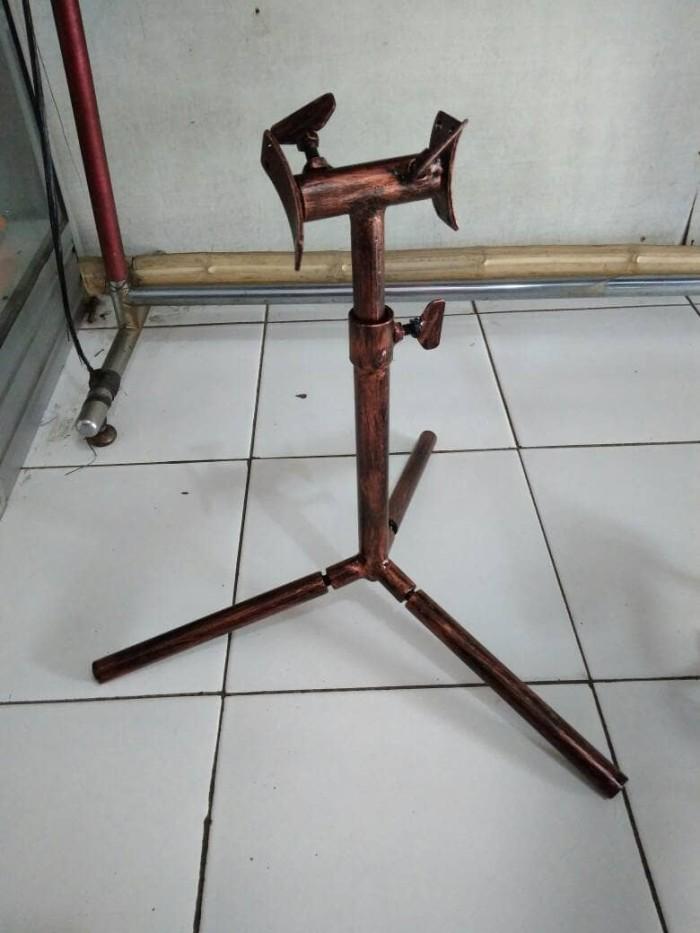 harga Stand ketipung model tempel Tokopedia.com