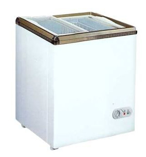 Chest freezer gea sd 100 f