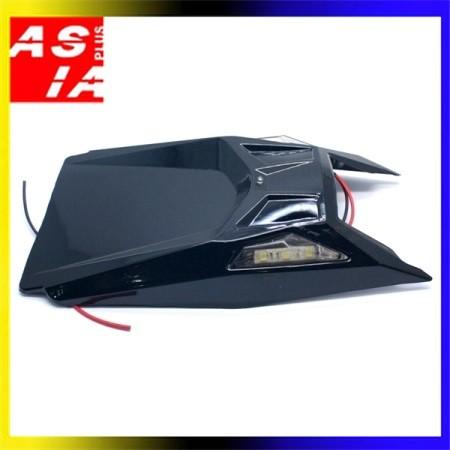 harga Selancar ga2 aksesoris variasi sepeda motor racing yamaha r15 black Tokopedia.com