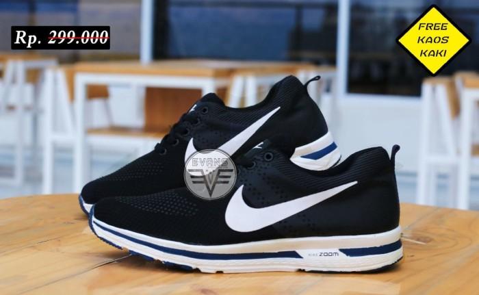 harga Sepatu import pria casual nike md runner sporty Tokopedia.com