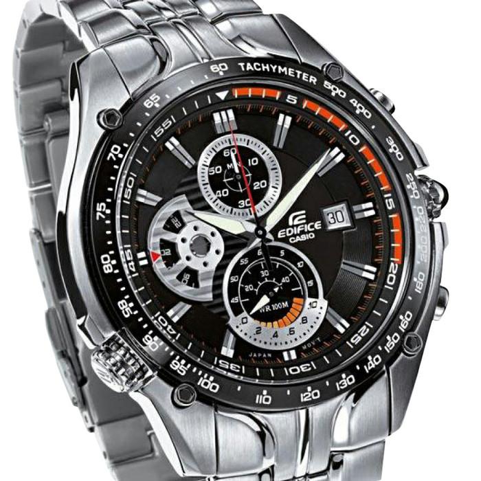 harga Jam tangan pria casio edifice type ef543 ef 543 Tokopedia.com