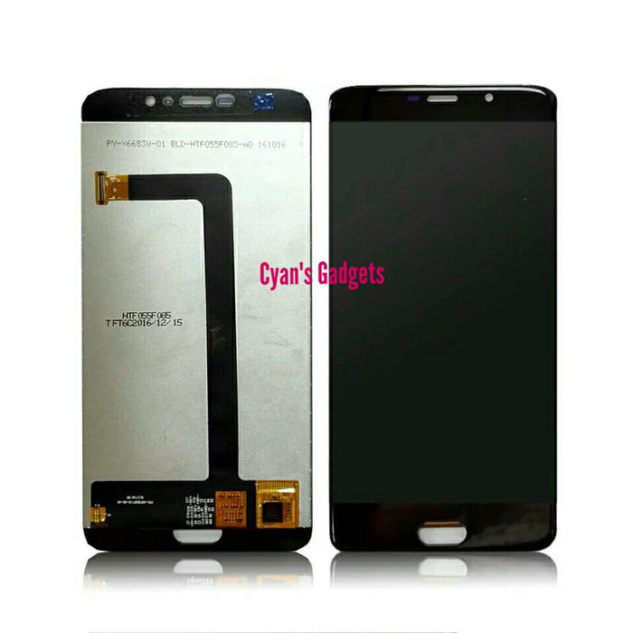 harga Lcd + touchscreen digitizer elephone s7 handphone hp parts replacement Tokopedia.com