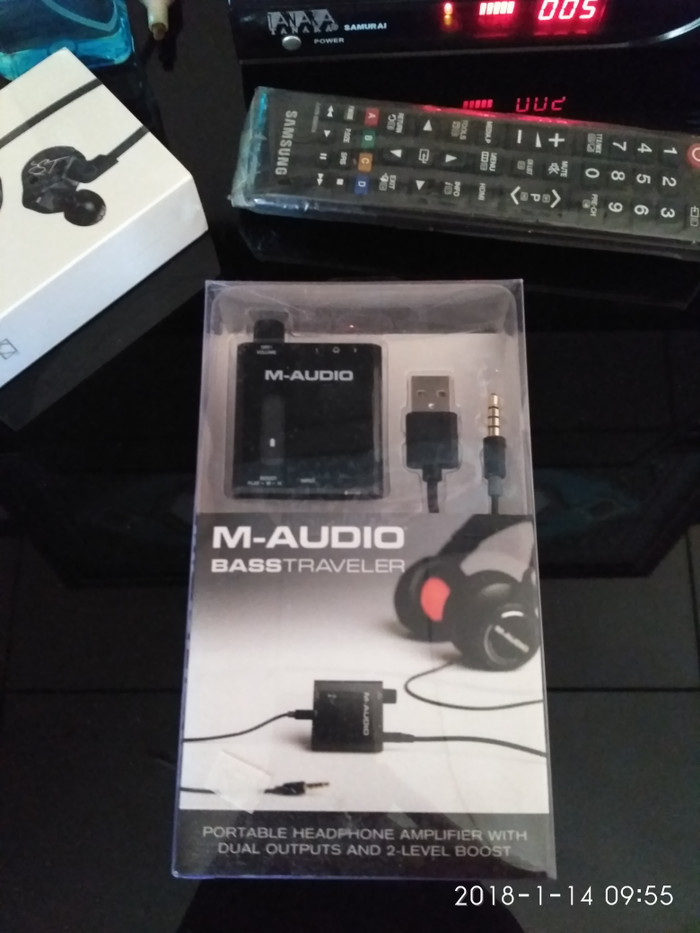 harga M-audio bass traveler Tokopedia.com