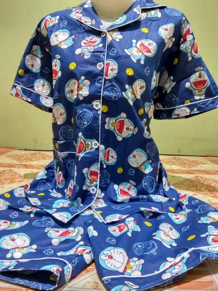 Info Baju Tidur Gambar Doraemon Travelbon.com