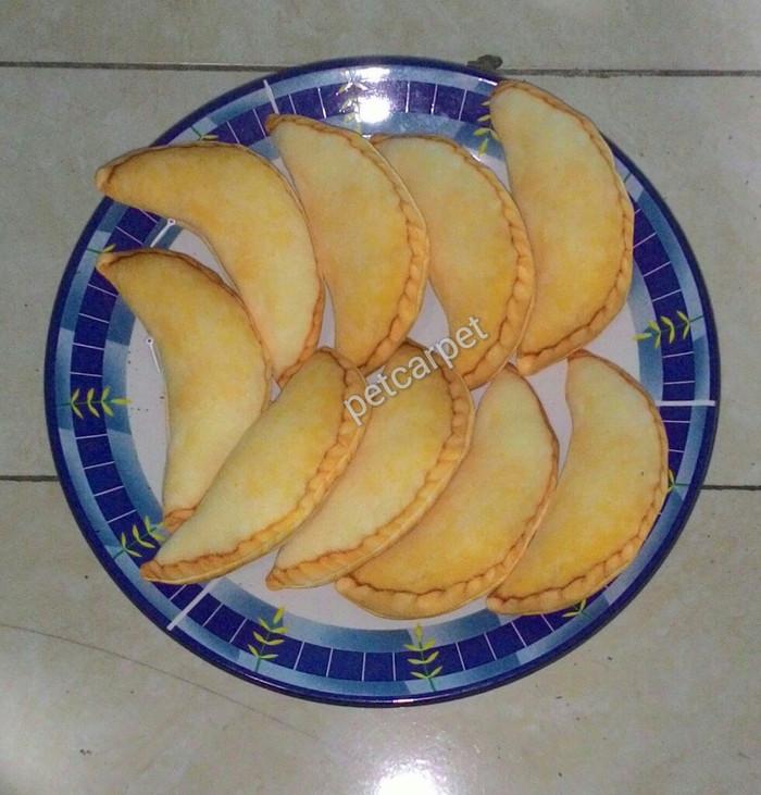 harga Boneka catnip jajanan pasar kue pastel Tokopedia.com