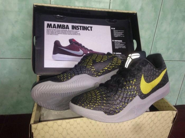 harga Original - Nike Kobe Mamba Instinct - 852473-003 Tokopedia.com